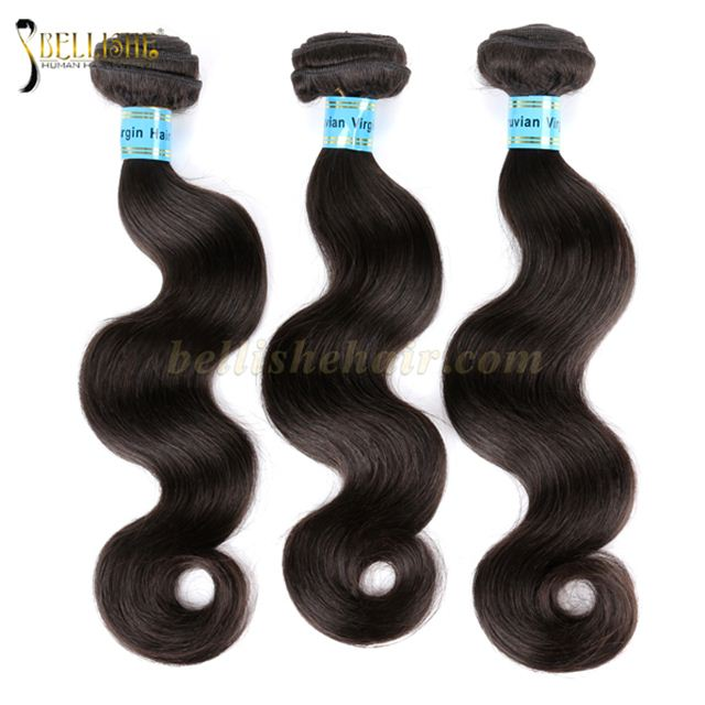 Best Selling Body Wave Human Hair Extension Malaysian Hair Virgin