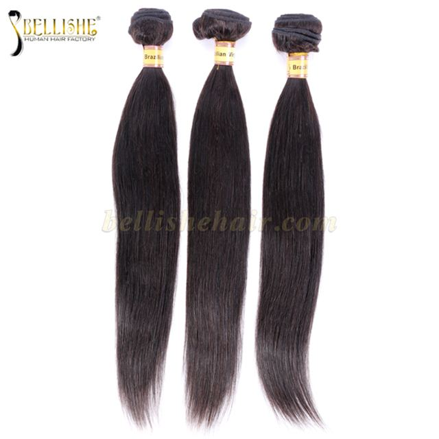 100 Unprocessed Hair Extensionsvirgin Peruvian Hair Bundles