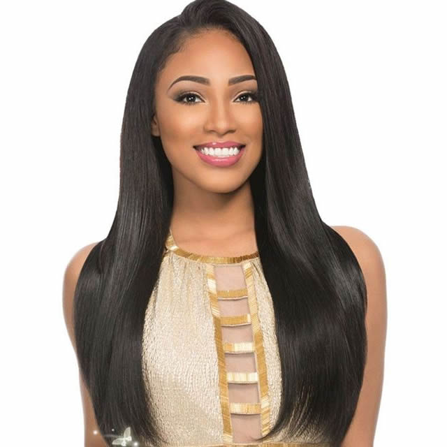 I Tip Hair Peruvian Hair Virgin Remy Human Hair Extension Bellishe